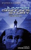 science fiction book reviews Steven Gould Shade, Griffin's Story