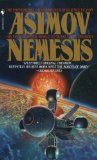 Isaac Asimov The End of Eternity, The Gods Themselves, Nemesis