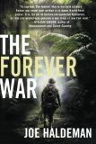 science fiction book reviews Joe Haldeman Forever War 1. The Forever War 2. Forever Peace 3. Forever Free
