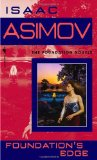 science fiction book reviews Isaac Asimov 1. Foundation 2. Foundation and Empire 3. Second Foundation 4. Foundation's Edge 5. Foundation and Earth 6. Prelude to Foundation 7. Forward the Foundation