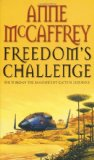 science fiction book reviews Anne McCaffrey Catteni 1. Freedom's Landing 2. Freedom's Choice 3. Freedom's Challenge 4. Freedom's Ransom