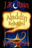 Return of Aladdin 1. Aladdin Relighted 2. Aladdin Sins Bad 3. Aladdin and the Flying Dutchman