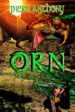 science fiction book reviews Piers Anthony Of Man and Manta 1. Omnivore 2. Orn 3. Ox