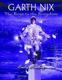 book review Garth Nix The Keys to the Kingdom Lady Friday