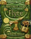 Angie Sage Septimus Heap: 1. Magyk 2. Flyte 3. Physik 4. Queste 5. The Magykal Papers fantasy boAngie Sage Septimus Heap: 1. Magyk 2. Flyte 3. Physik 4. Queste 5. Syren fantasy book reviews for kids