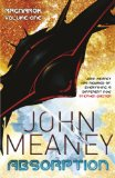 science fiction book reviews John Meaney Ragnarok 1. Absorption 2. Transmission 3. Resonance