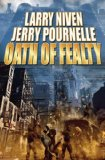 science fiction book reviews Larry Niven and Jerry Pournelle, Oath of Fealty