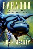 science fiction book reviews John Meaney Nulapeiron 1. Paradox 2. Context 3. Resolution