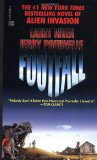 science fiction book reviews Larry Niven and Jerry Pournelle, Oath of Fealty, Footfall