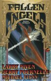 science fiction book reviews Larry Niven and Jerry Pournelle, Oath of Fealty, Fallen Angels