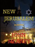 John Meaney New Jerusalem