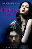 YA young adult book reviews Lauren Kate The Betrayal of Natalie Hargrove