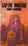 SFF book reviews Harry Harrison Captive Universe
