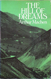 Arthur Machen book reviews The Hill of Dreams