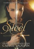 Carrie Vaughn Steel Young adult fantasy novel