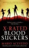 urban fantasy book reviews Mario Acevedo Felix Gomez 1. The Nymphos of Rocky Flats (2006) 2. X-Rated Bloodsuckers (2007) 3. The Undead Kama Sutra (2008) 4. Jailbait Zombie (2009)