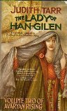 Judit Tarr Avaryan The Hall of the Mountain King, The Lady of Han-Gilen, A Fall of Princes