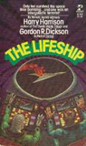 SFF book reviews Harry Harrison The Lifeship