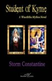 Storm Constantine Wraeththu Mythos 3: Student of Kyme