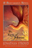 Jonathan Stroud The Ring of Solomon