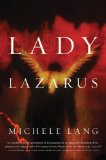 Michele Lang fantasy book reviews Lady Lazarus