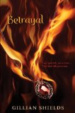 YA young adult fantasy book reviews Gillian Shields Immortal, Betrayal