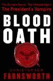 fantasy book reviews Christopher Farnsworth Nathaniel Cade 1. Blood Oath