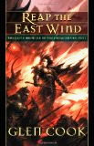 Reap the East Wind Glen Cook Dread Empire