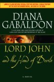 Diana Gabaldon Lord John and the Private Matter, Lord John and the Brotherhood of the Blade, Lord John and The Hand of the Devil