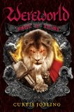 Curtis Jobling Wereworld 1. Rise of the Wolf 2. Rage of Lions 3. Shadow of the Hawk 4. Nest of Serpents