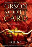YA young adult fantasy book reviews Orson Scott Card Pathfinder