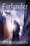 fantasy book reviews Col Buchanan Farlander