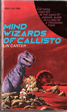 5. Mind Wizards of Callisto