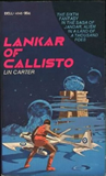Lankar of Callisto