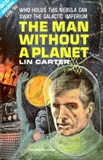 SF book reviews Lin Carter The Great Imperium 1. The Man without a Planet 2. Star Rogue 3. Outworlder