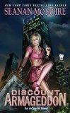fantasy book review Seanan McGuire InCryptid 1. Discount Armageddon