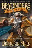 Brandon Mull children's fantasy book reviews 1. Fablehaven 2. Rise of the Evening Star 3. Grip of the Shadow Plague 4. Secrets of the Dragon Sanctuary 2. Seeds of Rebellion