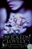 Melissa Marr fantasy book reviews 1. Wicked Lovely 2. Ink Exchange 3. Fragile Eternity