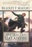 epic fantasy book reviews Bradley P. Beaulieu The Lays of Anuskaya 1. The Winds of Khalakovo 2. The Straits of Galahesh