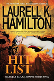 book review Laurell K Hamilton Obsidian Butterfly, Narcissus in Chains, Cerulean Sins, Incubus Dreams, Micah, Danse Macabre, The Harlequin 16. Blood Noir 17. Skin Trade 18. Flirt 19. Bullet 20. Hit List