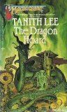 review tanith lee the dragon hoard