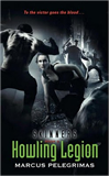 fantasy book reviews Marcus Pelegrimas Skinners 1. Blood Blade 2. Howling Legion 3. Teeth of Beasts