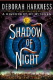 fantasy book reviews Deborah Harknes A Discovery of Witches 2. Shadow of Night