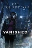 Kat Richardson book reviews 1. Greywalker 2. Poltergeist 3. Underground 4. Vanished 5. Labyrinth