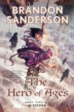 Brandon Sanderson The Final Empire 1. Mistborn 2. The Well of Ascension 3. Hero of Ages review