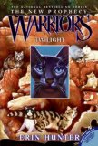 Erin Hunter Warriors book reviews 1. Midnight 2. Moonrise 3. Dawn 4. Starlight 5. Twilight 6. Sunset