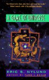 Eric Nylund fantasy book reviews Mortal Coils, Dry Water, A Game of Universe, Pawn's Deam
