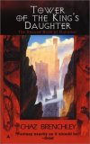 Chaz Brenchley fantasy book reviews Outremer 1. The Devil in the Dust 2. Tower of the King's Daughter 3. A Dark Way to Glory 4. Feast of the King's Shadow 5. Hand of the King's Evil 6. The End of All Roads