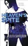Lilith Saintcrow Jill Kismet 4. Flesh Circus 5. Heaven's Spite