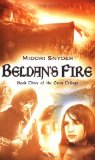 Midori Snyder The Oran Trilogy (Queen's Quarter) 1. New Moon, 2. Sadar's Keep, 3. Beldan's Fire